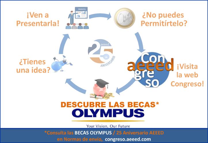 Becas Olympus-2